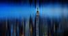Empire strikes back at night (marianna_a.) Tags: nyc newyork skyline night lights stars motion blur psd architecture urban landscape city mariannaarmata