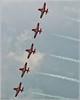 CAF Snowbirds (2.6 Million + views!!! Thank you!!!) Tags: canon eos 70d 55250mmstm efs55250mmstm paintshoppro2018 psp2018 efex topaz brantford ontario canada aircraft airshow tutor jet snowbirds demonstration