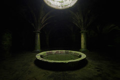 Othello's Bath...