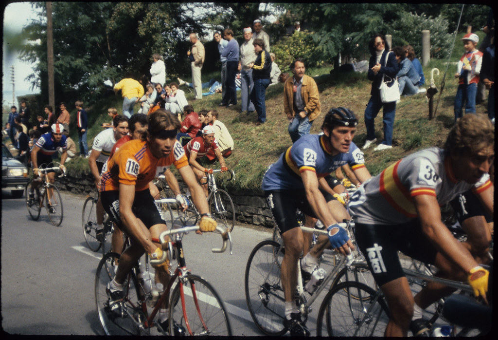 1983 UCI Road World Championships