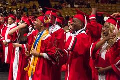 5D-6741.jpg (Tulsa Public Schools) Tags: central commencement graduation highschool ok oklahoma tps tulsa tulsapublicschools graduates people school student students unitedstates usa