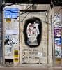 Spain: Málaga street art (Henk Binnendijk) Tags: malaga málaga street andalucia andalucía andalusia spain spanje wallart streetart mural abandoned españa