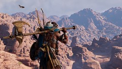 Assassin's Creed Origins: The Hidden Ones (Xbox One) (drigosr) Tags: assassinscreedorigins assassins assinscreed ac acorigins ubisoft ubisoftmontreal xbox xboxone games game videogame egypt egito sinai bayek brothehood