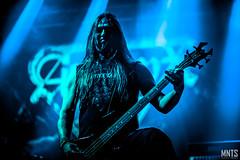 Asphyx - live in Metalmania XXIV fot. Łukasz MNTS Miętka-14