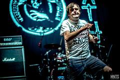 Napalm Death - live in Metalmania XXIV fot. Łukasz MNTS Miętka-1