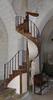 La Chapelle-sur-Loire, Indre-et-Loire (Marie-Hélène Cingal) Tags: chapellesurloire 37 indreetloire centrevaldeloire centre france baznīca église kirik iglesia church chiesa bažnyčia kirche kostol eliza escaliers escaleras treppen stairs
