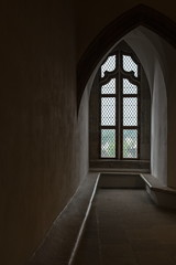 Window (g_heyde) Tags: window albrechtsburg fenster castle meissen saxony gothic sl