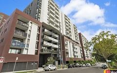 Unit A1009/1B Pearl Street, Hurstville NSW
