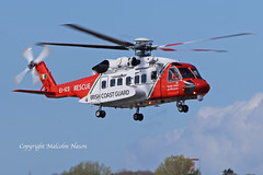 SIKORSKY S92A EI-ICS IRISH COAST GUARD 5 (shanairpic) Tags: helicopter rescue sar s92a sikorskys92 shannon chchelicopters irishcoastguard eiics