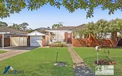 3 Elfrieda Street, Old Toongabbie NSW