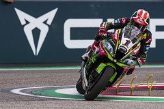 "WSBK Imola 2018 • <a style=""font-size:0.8em;"" href=""http://www.flickr.com/photos/144994865@N06/28494631958/"" target=""_blank"">View on Flickr</a>"