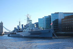 Крейсер Берфаст Лондон InterNetri United Kingdom 0305