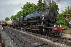 5197 at Toddington (Not Ralph) Tags: 5197 s160 toddingtonstation gwsr