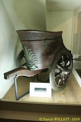 IMG_0570 (Patrick Williot) Tags: france compiegne oise 60 musee automobile jenatzy camille jamais contente