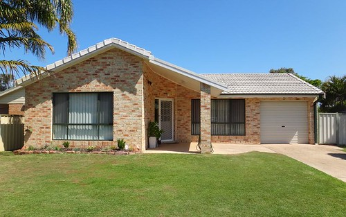 4A Admiral Close, Salamander Bay NSW
