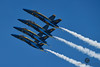Blue Angels (Valley Imagery) Tags: aircraft f18 blue angels pax river airshow