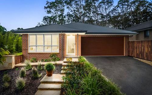 11 Mavie Place, Wadalba NSW