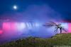 Full moon over Niagara (Ben_Cooper) Tags: niagarafalls niagara falls waterfall waterfalls canadian canada ontario newyork moonrise mist
