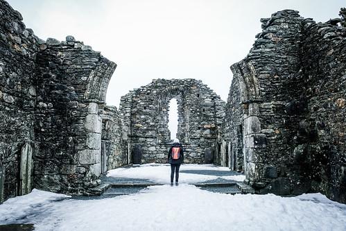 Glendalough-Ireland