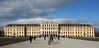 Schloss Schönbrunn (Wolfgang Bazer) Tags: schloss schönbrunn wien vienna österreich austria wolken clouds