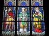 PRAGA - LA CATEDRAL DE SAN VITO (VIDRIERA ) (mflinera) Tags: praga republica checa catedral de san vito vidrieras arte