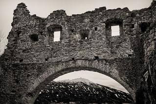 Thaurer Schloss - Tirol