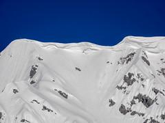 P4080016 (turbok) Tags: berge grimming landschaft schnee schneewächte c kurt krimberger