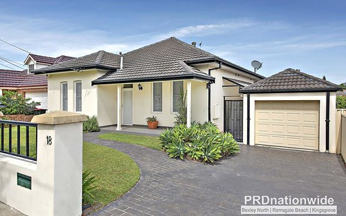 18 Henderson Rd, Bexley NSW 2207