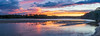 D71_0164-Pano.jpg (David Hamments) Tags: manualfocus durraslakenorth roadie panorama sunset 55mm nsw fantasticnature flickrunitedaward