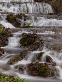 Fátyol-vízesés, Hungary