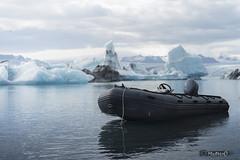 Azul Frío (Manuel Angel Carmona) Tags: hielo frío mar glaciar naturaleza islandia