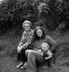 3 generation (NellyMoser) Tags: mum mary zoe 1975