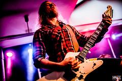 Minetaur - live in Metalmania XXIV fot. Łukasz MNTS Miętka-3