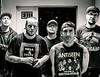 "SATANIC SURFERS: altro estratto da ""Back From Hell"" (Punkadeka.it) Tags: satanic surfers"