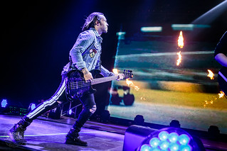 Fall Out Boy - Vorst Nationaal (12/04/18)