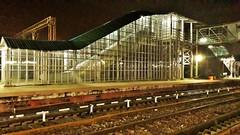 Bokaro R.Station(BKSC) (hi_nilabh) Tags: bksc bokaro steel city station railway jharkhand ranchi dhanbad jamshedpur