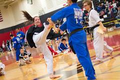 WMAA Spring Classic Tournament 2018-51 (Ben Roeger) Tags: taekwondo wmaa worldmartialartsacademy springclassictournament 2018 competition muskegohighschool canon canon50mmf18stm breaking blackbelt