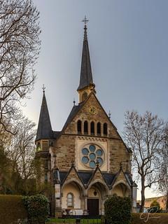 Immanuelkirche Königstein