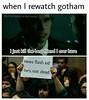 #Gotham: (thed4rkestrose) Tags: gotham