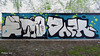 Den Haag Graffiti XTRA & DAZR (Akbar Sim) Tags: denhaag thehague agga holland nederland netherlands zuiderpark dazr xtra akbarsim akbarsimonse