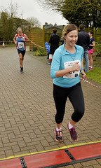 _NCO7105a (Nigel Otter) Tags: st clare hospice 10k run april 2018 harlow essex charity