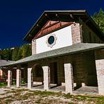 Small alpine church thumbnail