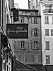 [FineGueule] (withnaomi) Tags: restaurant nice nissa nissalabella cotedazur french fr france frenchriviera sud south southoffrance getolympus olympus olympuspen penepl7 epl7 mzuiko45 mzuiko45mm igersnice igfr visitfrance paca street oldnice bwn bw noiretblanc blancetnoir bnw nb bn monochrome monochromatic blackwhite blackandwhite