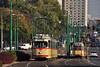 Düwag GT8 #700 MPK Poznań (3x105Na) Tags: düwag gt8 700 mpk poznań polska poland polen strassenbahn strasenbahn tram tramwaj