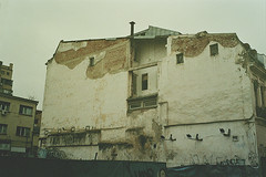 (Federico Raviele) Tags: bucarest film 35mm analog photography minox 35 gt old town