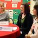 U.S. Senator Patty Murray Visits LCC's Childcare Center