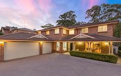 25 Broadoak Place, Castle Hill NSW