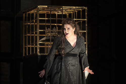 Your Reaction: What did you think of Verdi's <em>Macbeth</em>?