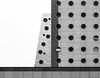 Shapes Galore (Darren LoPrinzi) Tags: 5d canon5d canon7d manhattan ny nyc newyorkcity canon city geometry bw blackwhite blackandwhite architectural architecturalabstract abstract shapes facade