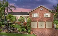 15 Priscilla Place, Baulkham Hills NSW